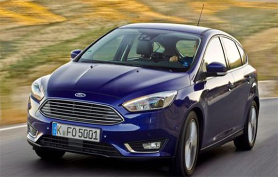 Most Popular Ford Vehicles of All Time
