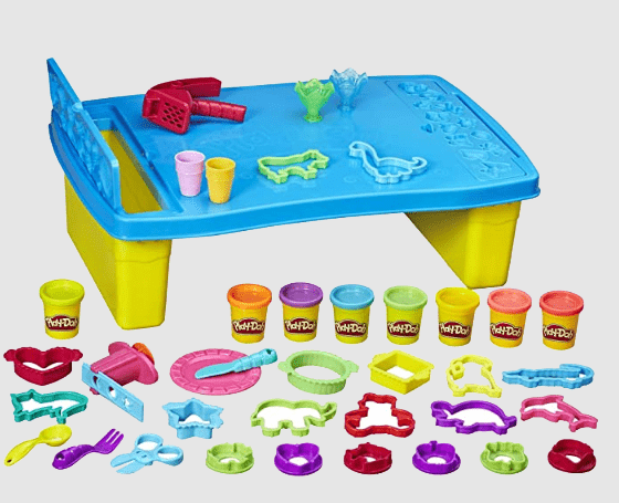 Play-Doh 8 Color Rainbow Pack