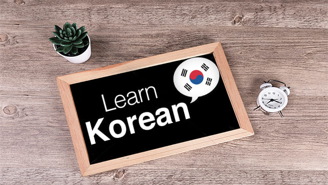 What is the best way to learn Korean?